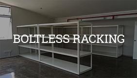 Boltless Racking