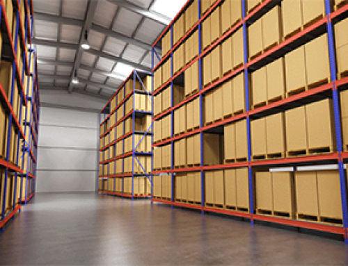 Avoid These 4 Common Warehouse Management Mistakes