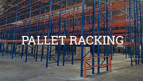 pallet racking Singapore