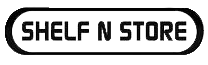 Shelf N Store Logo