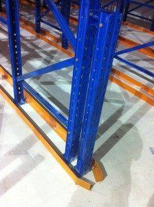 Boltless Metal Rack