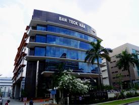 Ban Teck Han