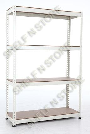 Decking Boltless Rack