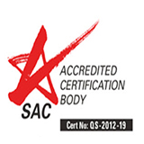 SAC Accredited Certification Body