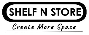 Shelf N Store Logo