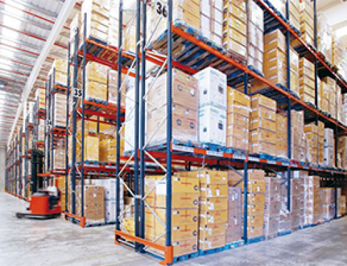 Top 5 Safety Tips for Warehouse Shelving